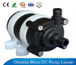 Brushless DC Pump(DC40)